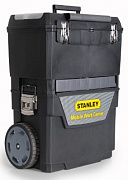 Ящик с колесами STANLEY ''IML Mobile Work Center 2 in 1'' 1-93-968