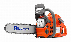 Бензопила Husqvarna 455E Rancher AT II (9667679-15)